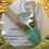 Thumbnail: Kuripe Bambu Trabalhado Índio