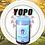 Thumbnail: Rapé YOPOVisionário 10g  + Brindes: 1 Mini Rapé 2g (Diversos) + Kuripe Bio