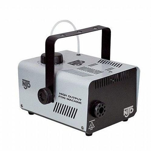 *מכונת עשן קטנה 900 וואט