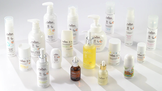 CHOBS Products