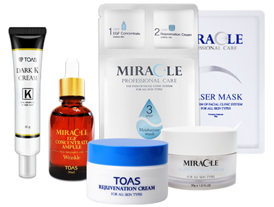 TOAS Products