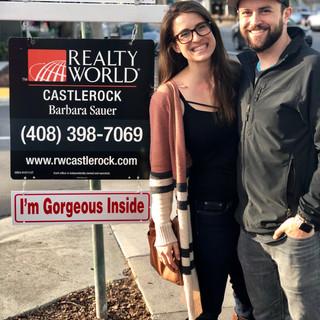 San Jose Real Estate - Realty World Castlerock - 1