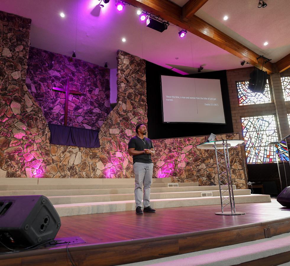5-9 Emmanuel Baptist Church - San Jose - 6