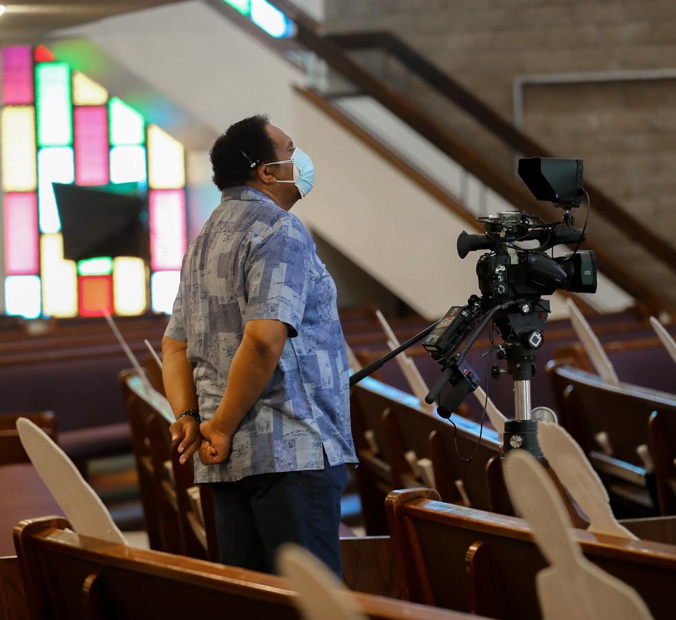 7-18 - Emmanuel Baptist Church - San Jose, CA - 5