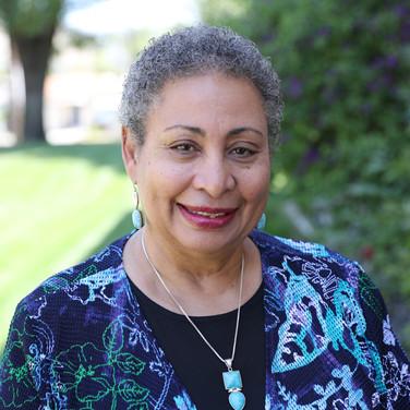 Sandra Kissoon