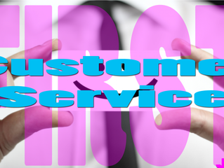 Customer Service First