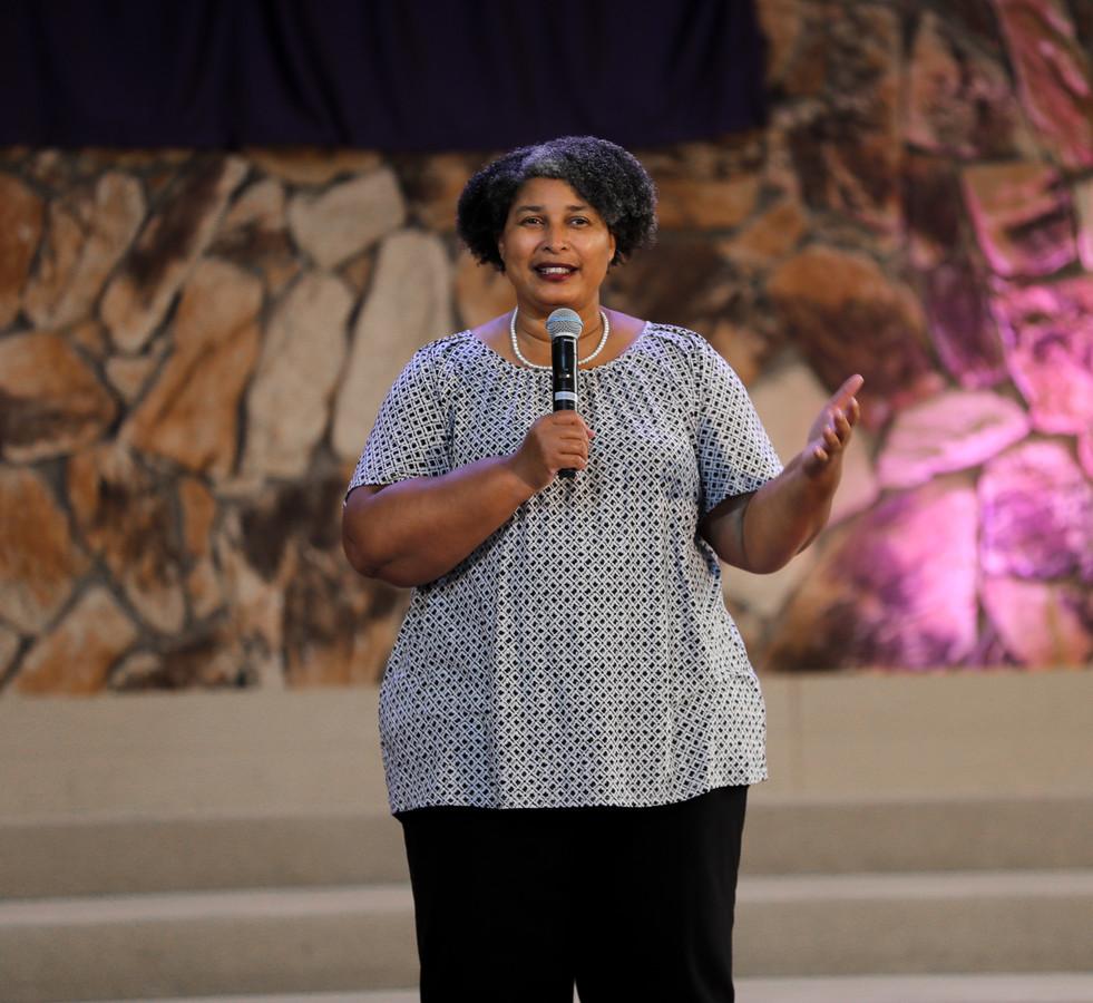 6-13 Emmanuel Baptist Church - San Jose, CA - 6