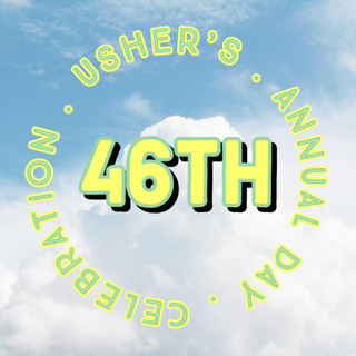 Usher's 46th Annual Day