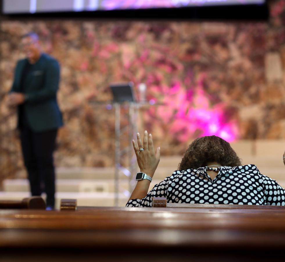 7-18 - Emmanuel Baptist Church - San Jose, CA - 6