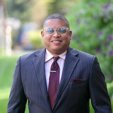 Rev. Joel Moore