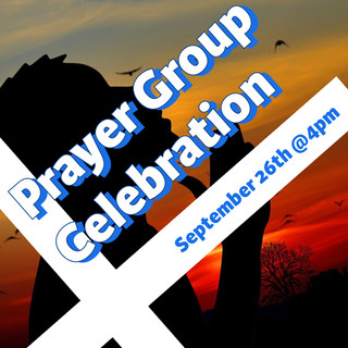 Prayer Group Anniversary Celebration