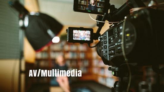 AV-Multimedia
