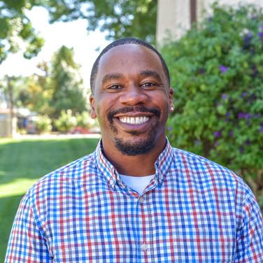 Pastor Jason C. Reynolds