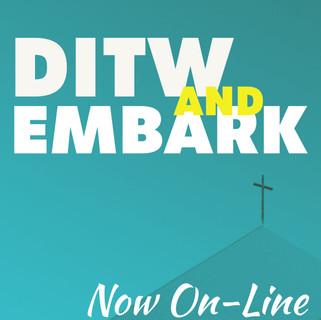 Deeper In The Word & Embark