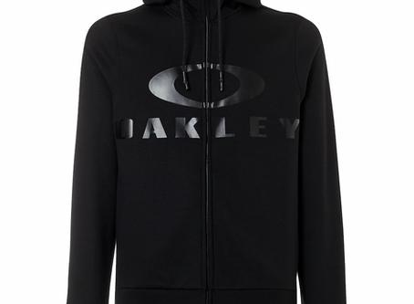 Nueva Oakley Bark FZ Hoodie