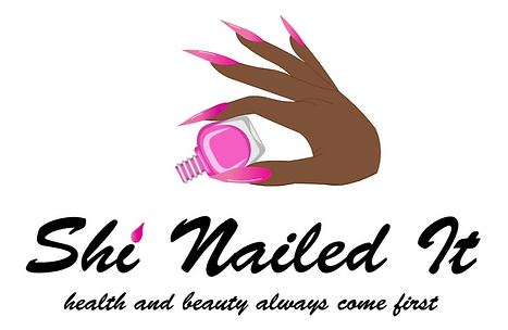 Shi Nailed It Logo