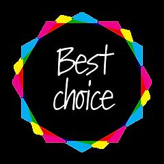 melhor escolha