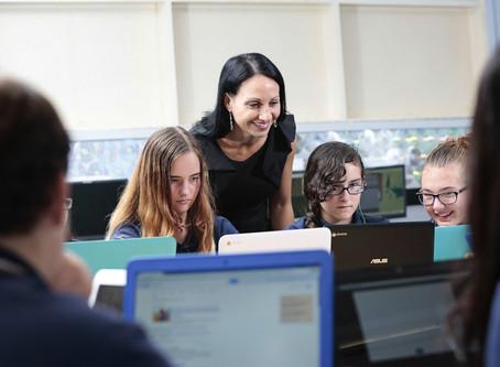 Council Member named as Microsoft Innovative Expert Educator