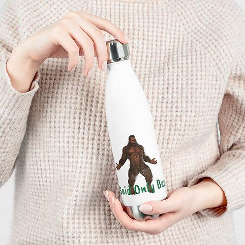 Squatch GQ 20oz Insulated Bottle