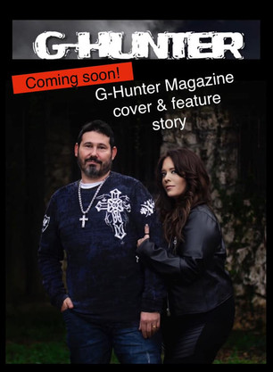 Upcoming Issues for G-Hunter Magazine