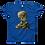Thumbnail: Van Gogh Skull of a Skeleton With Burning Cigarette 1886 T-Shirt