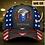 Thumbnail: Custom Eagle Proud America Personalized Name