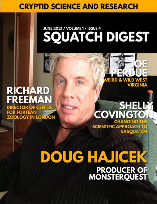 Squatch Digest June 2021