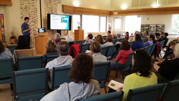 March 2017 UU Congregation of Fairfax Environmental Stewardship Fair