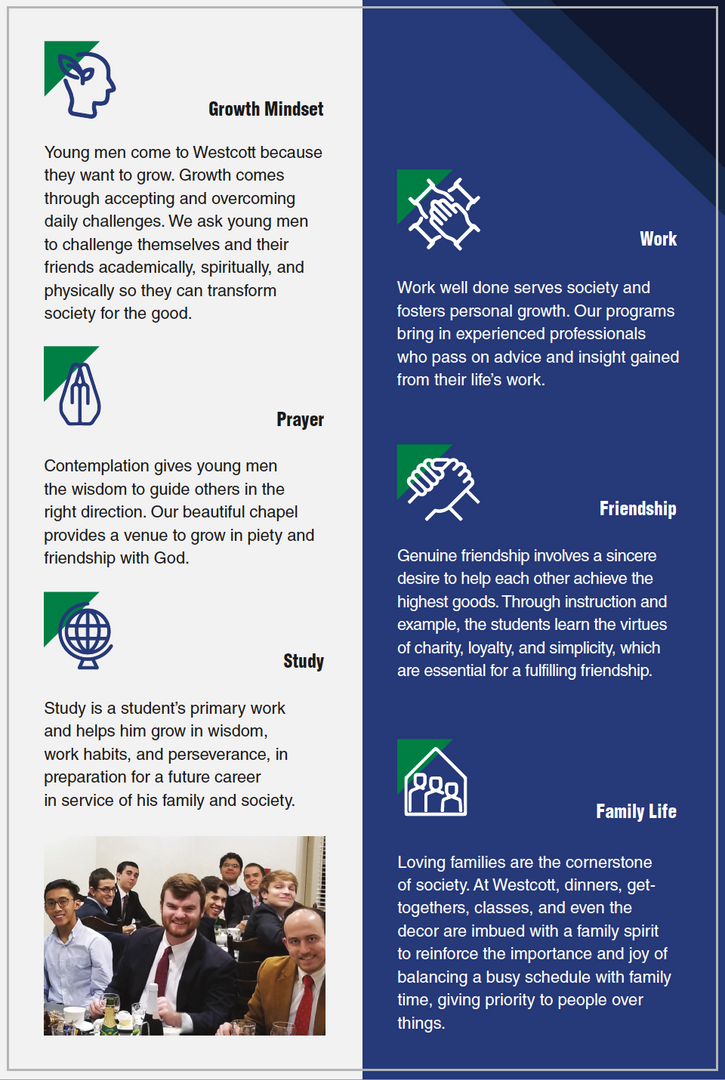 Westcott Brochure 2020 - Slide 7