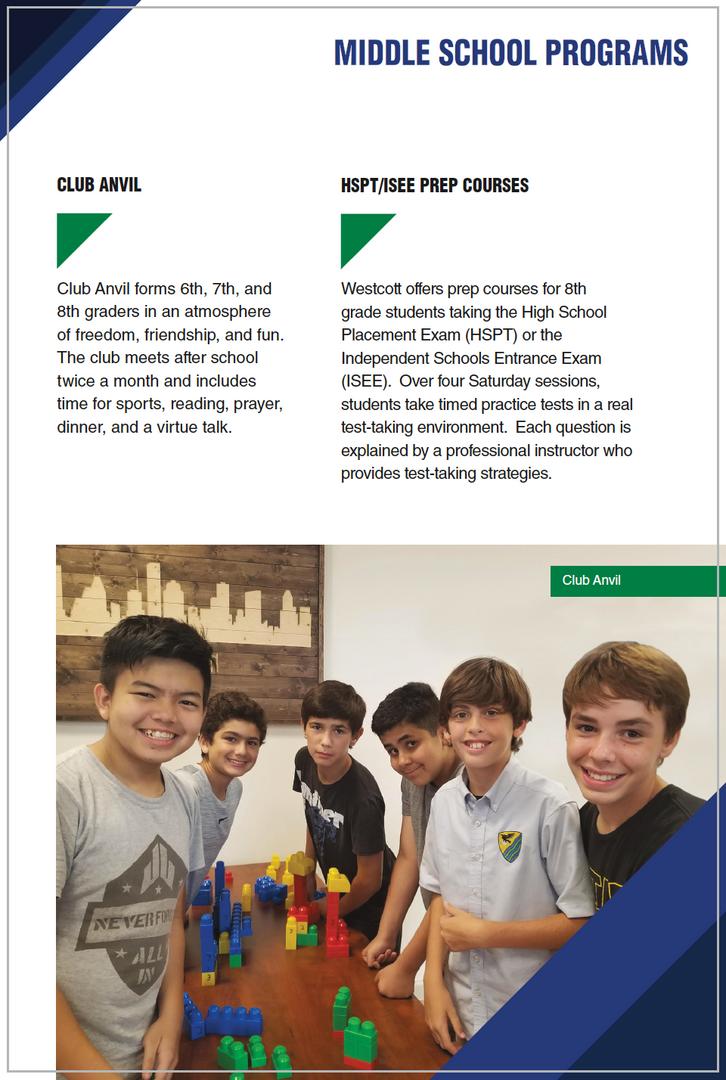 Westcott Brochure 2020 - Slide 11