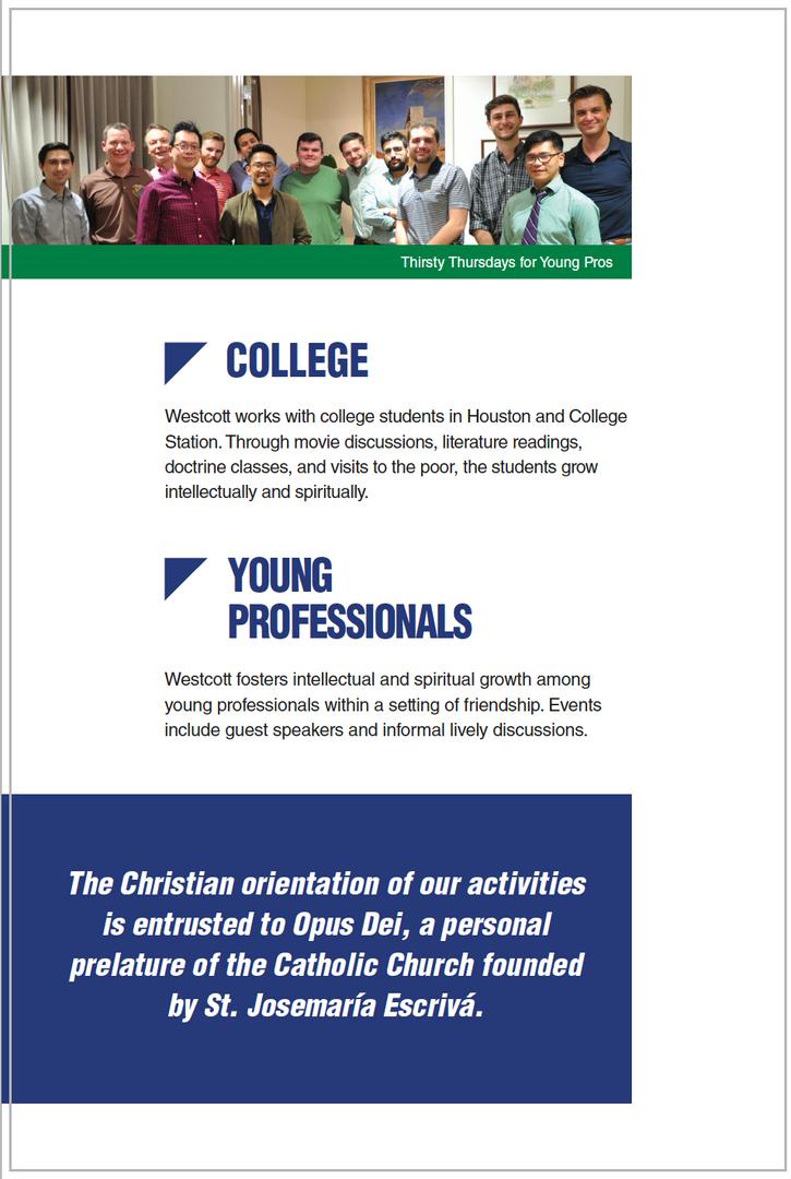 Westcott Brochure 2020 - Slide 14