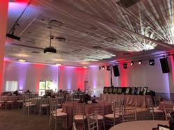 Gala in Grand Ballroom