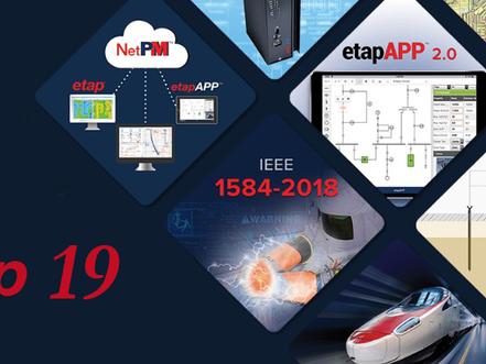 [전기신문] 클라우드 기반 'ETAP 19'