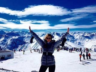 Enjoy the ski season safety with these top tips!