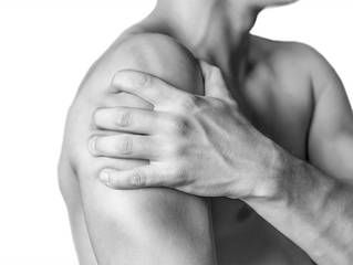 Shoulder Injuries - Don't Suffer Anymore!