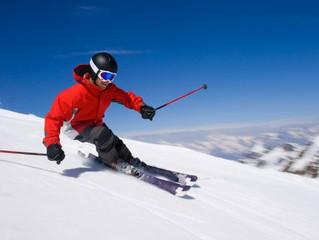 Preparation: Ski