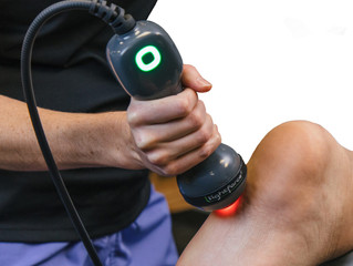 Could laser therapy be the answer to your arthritic pain?