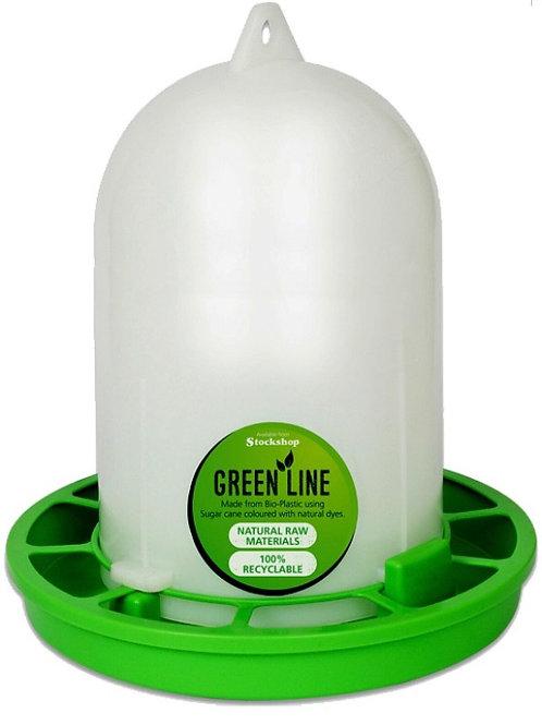 Green  Line 4 Kg Feeder