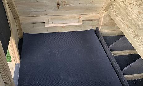 Goodwood Easy Clean Mat