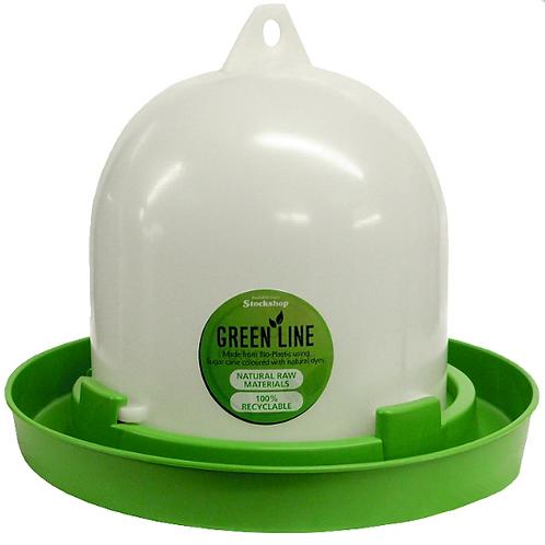 Green  Line 3.5 L Drinker