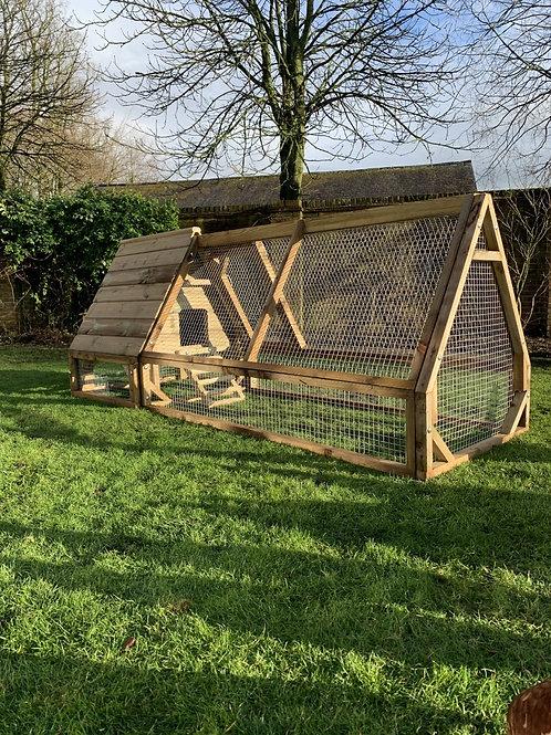 The Goodwood Coop & Enclosure