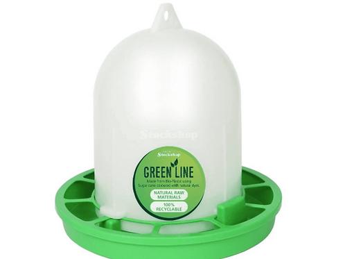 Green  Line 5.5 L Drinker