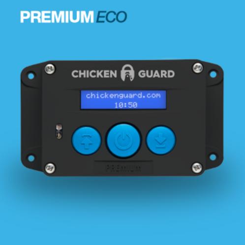 ChickenGuard Premium Eco