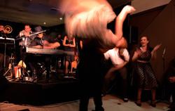 Club 505, Sydney