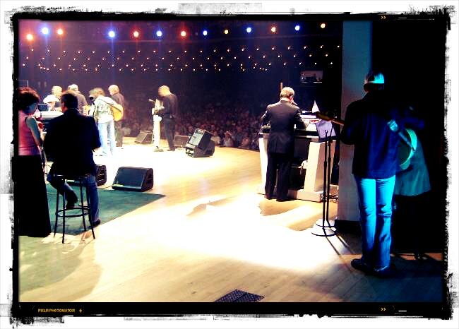 Grand ol' Opry's Rodney Atkins