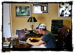 Co-writing in Nashville
