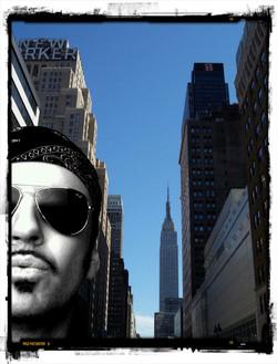 NY, promo shot 2008