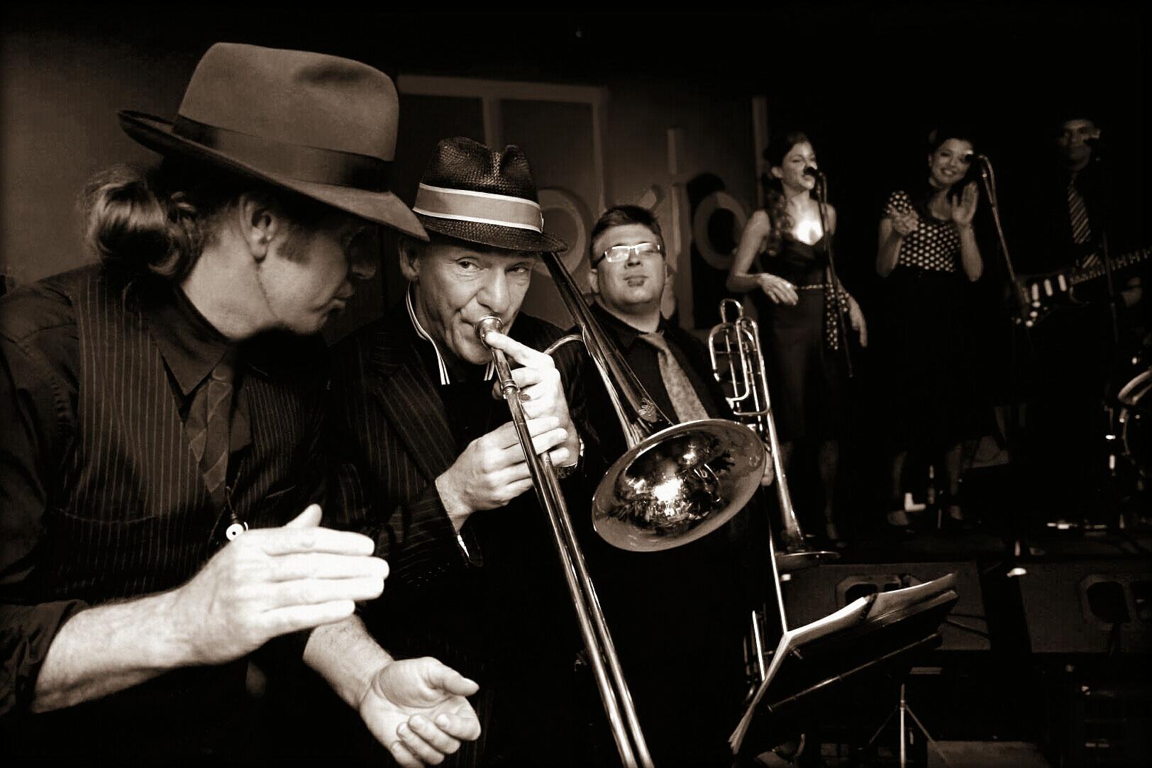 The Big Ol' Bus Band, Sydney