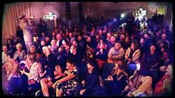 Love old hall shows - Nabiac Hall