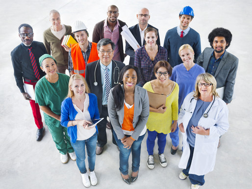 Fair Chance Employment:  Leveraging the Workforce of the Future